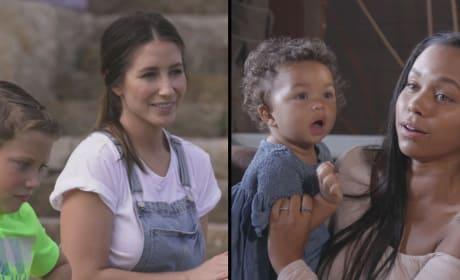 Teen Mom OG Season 8 Preview: Do the Original Girls Still Hate the New Moms?