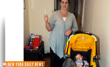 Mary Jane Jarman, Mom Jogging With Stroller, Fights Off Attacker With Bike Pump