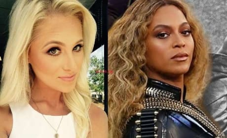 "Tomi Lahren Bashes ""Police-Hating"" Beyonce, Gets Stung by Beyhive"