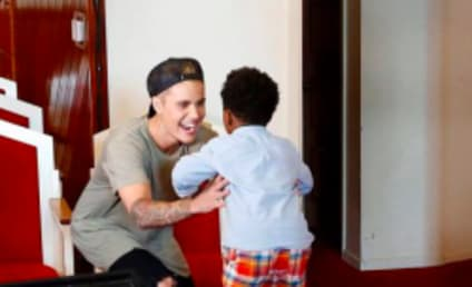 Justin Bieber Makes Dreams Come True on Reality TV