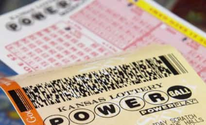Powerball Jackpot Unclaimed, Up to $425 Million
