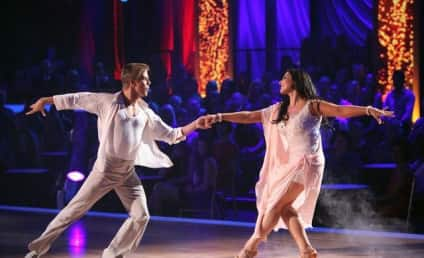 Dancing with Which Stars? Celebrities Show Support for Mario, Karina, Emmitt