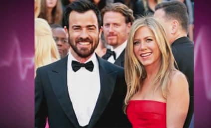Jennifer Aniston: Pregnant and Alone AGAIN!