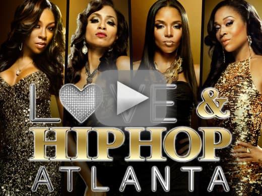 Love & Hip Hop Atlanta Season 3 Episode 8 Recap: Trust Issues & D!ck