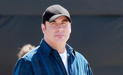 John Travolta Drops Extortion Charges Against Paramedic, Lawyer