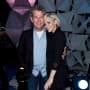 David Foster and Katharine McPhee, Blonde