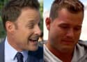 Chris Harrison on Colton Underwood: The V-Card is Still Intact!