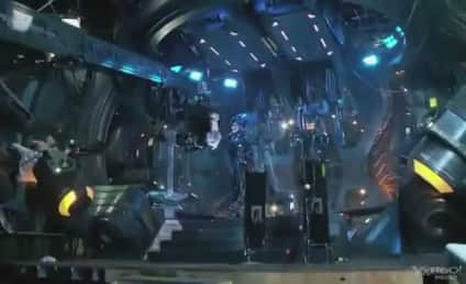 Pacific Rim Behind-the-Scenes Featurette: Watch Now!