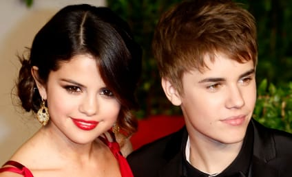 Selena Gomez and Justin Bieber: Off the Rocks?