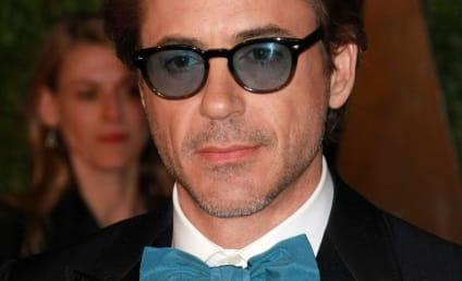 Ben Stiller-Robert Downey, Jr. Pinocchio Movie in the Works?