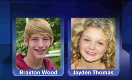 Missing Teen Lovers Found Safe