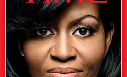 Michelle Obama Hair Pictures Continue to Inspire