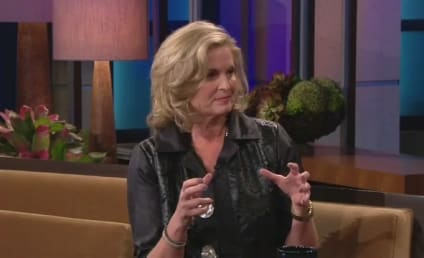 Ann Romney on The Tonight Show: We Care About the 100 Percent