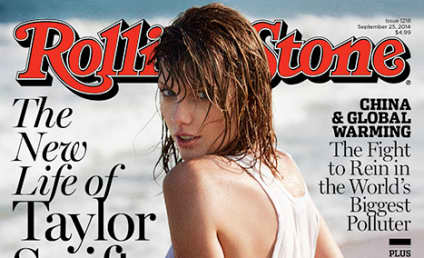 """Taylor Swift Admits to """"Bad Blood"""" with Musical Enemy: Who Is It?!?"""