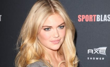 Kate Upton: The New Jessica Simpson?
