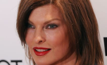 Linda Evangelista, Francois-Henri Pinault Settle Child Support Battle