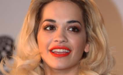 "Rita Ora Cheated on Rob Kardashian With ""20 Dudes,"" Reality Star Claims"