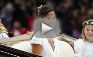 Pippa Middleton: Her Sexiest Moments