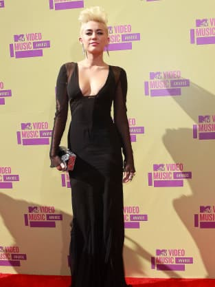 Miley Cyrus Video Music Awards Fashion