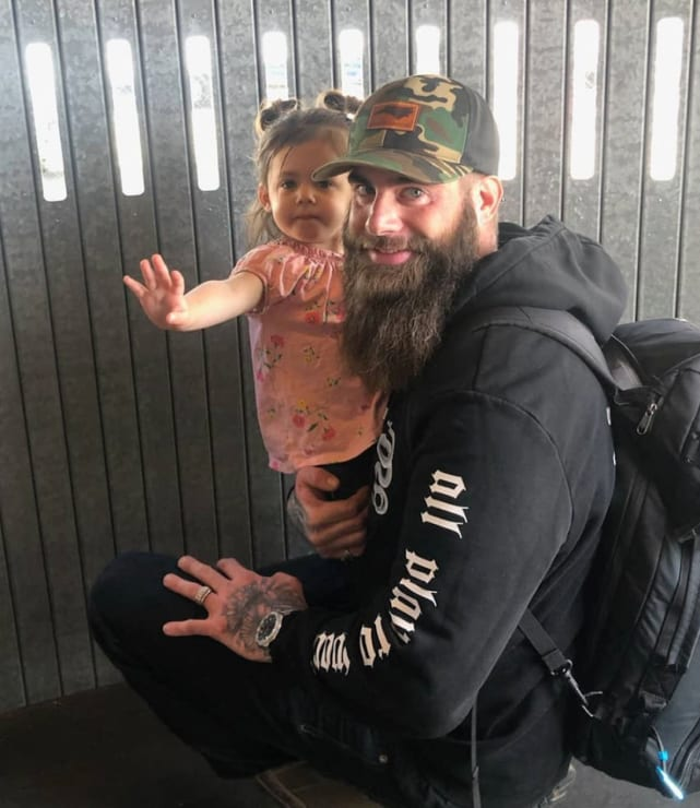 David eason and little ensley