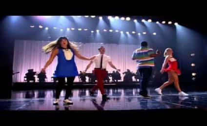 Glee Sneak Peek: Call Them Maybe!