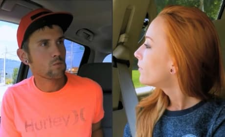 Maci Bookout Scores MAJOR Legal Victory Over Ryan Edwards!