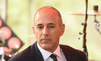 Matt Lauer Responds to New Sexual Assault Allegations