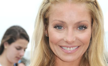 Kelly Ripa: All About Botox!