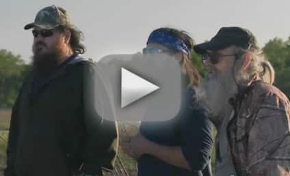 Duck Dynasty Season 6 Episode 6 Recap: Debugging the Duck Blinds