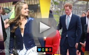 Cressida Bonas & Prince Harry Break-Up