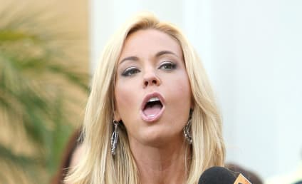 Kate Gosselin Slammed For #SuperfunSandy Hashtag