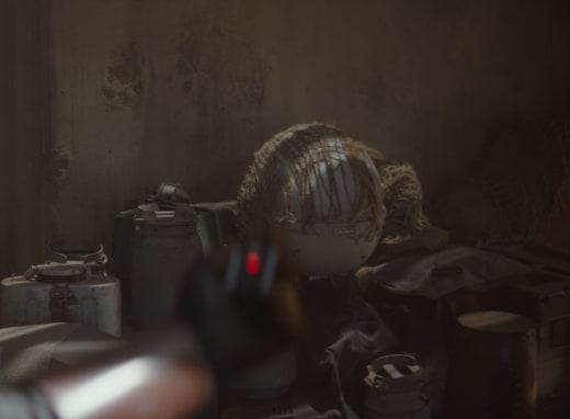 The Mandalorian 1x01 todavía 05