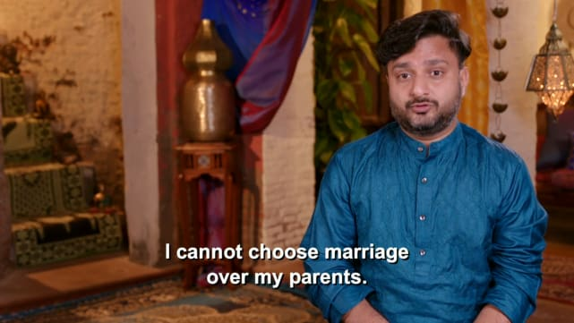 Sumit summarizes his problem