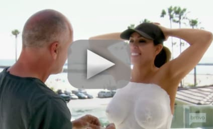The Real Housewives of Orange County Season 12 Episode 11 Recap: Breast Intentions