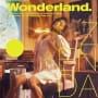 Zendaya Wonderland Cover