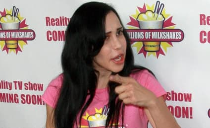 PETA to Octomom: Please Lady, For the Love of G*d, Don't Get Any F*%king Pets