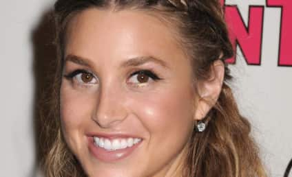 Whitney Port Discusses The City, Obama Inauguration
