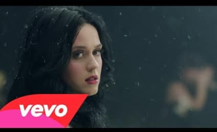 "Katy Perry ""Unconditionally"" Music Video: Released! Abstract!"