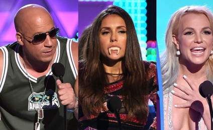 Teen Choice Awards 2015: Best & Worst Moments!