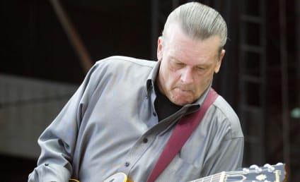 J. Geils Dies; Beloved Rock Star Was 71