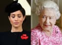 Meghan Markle: How She Got Owned by The Queen on Her Wedding Day