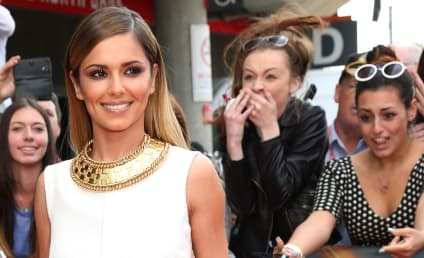 Cheryl Cole Marries Jean-Bernard Fernandez-Versini: See the Giant Ring!
