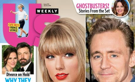 Tom Hiddleston and Taylor Swift: Was It Real?