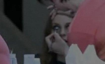 Elle Editor: Lindsay Lohan Unpredictable, Confusing