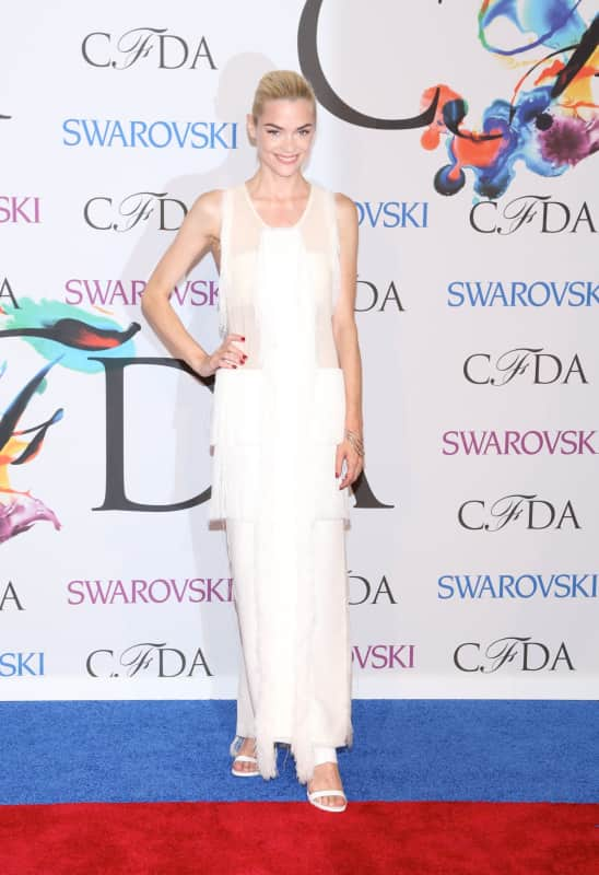 Jaime King at Fashion Awards