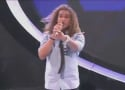 DeAndre Brackensick: A Captivating American Idol Performance?