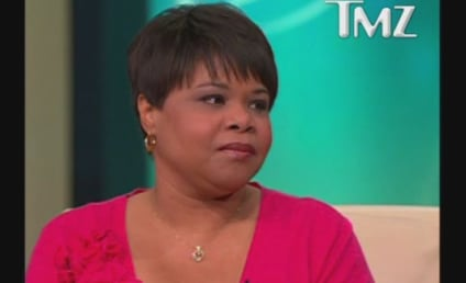 Oprah's Half-Sister to Tabloids: No Thanks!