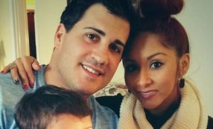 Snooki Gives Birth to Baby Girl!