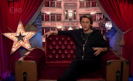Jonathan Cheban Quits Reality Show: I'm Already Famous!!!