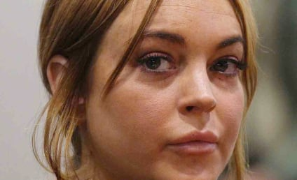 Lindsay Lohan: Partying Too Hard to Sit For Deposition